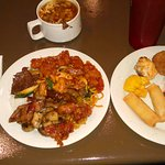 A Plethora of Delicious Chinese Foods