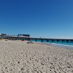 Lake Worth Beach Photo