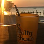 Foto de The Salty Pelican Bar & Grill