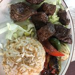 Foto Mediterranean Cafe and Grill