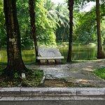 Foto de Botanical Gardens (Vuon Bach Thao)