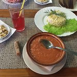 صورة فوتوغرافية لـ Cafe Ostrov Cherepakh