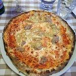 Foto de Byron Ristorante Pizzeria