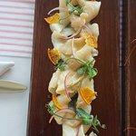 Balzi Rossi Restaurant
