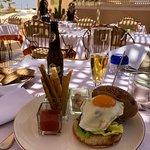 La Table Du Riad at 72 Riad Living Photo