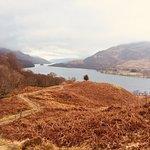 Photo de West Highland Way