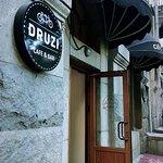 Foto de Druzi Cafe