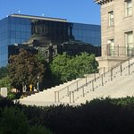 Photo of Idaho State Capitol Building