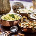 Scrumptious North Indian Curries