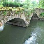 Le Moulin Fleuri Photo