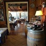 Bild från Vecchia Trattoria Monte Adone