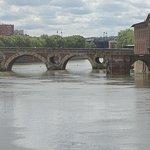 Photo of Garonne