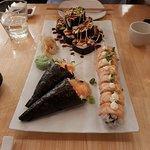 Valokuva: Ravintola Tokyo55