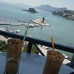 Foto de Cafe Kanoni