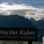 صورة فوتوغرافية لـ Harder Kulm