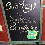 Foto van Casa Tey