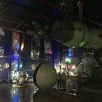 Bilde fra Sergiy Korolyov Astronautics Museum
