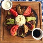 صورة فوتوغرافية لـ Turk Art Terrace Restaurant