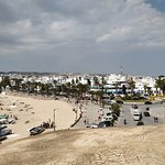 صورة فوتوغرافية لـ Hammamet Beach