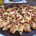Billede af Pizza Hut