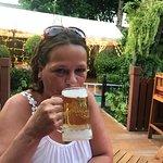 ภาพถ่ายของ K-Hotel Restaurant and Beer Garden