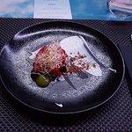 Foto de Dinner in the Sky