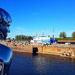 Zdjęcie Helsingor Havn