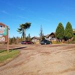 The Rustic Inn Cafe - Castle Danger, MN