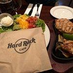 Hard Rock Cafe München Foto