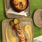 Photo de Avocado Restaurant