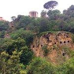 Foto de Parco Villa Gregoriana
