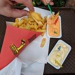 Photo of Fritland