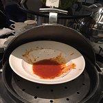 ภาพถ่ายของ ห้องอาหารเอเทรียม โรงแรมแลนด์มาร์ค