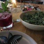 Foto di Jams Restaurant