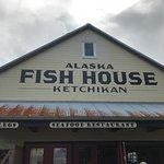 Foto de Alaska Fish House