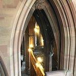 صورة فوتوغرافية لـ The John Rylands Library