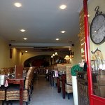 Foto de Lá Dolce Vita-Restaurante & Pizza