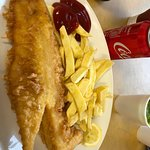 Photo of Mike's Fish & Chips Restaurant