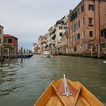 Photo of Row Venice