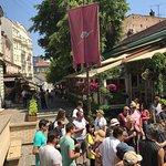 Fotografija – Belgrade Walking Tours