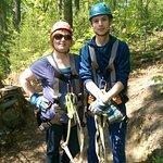 Foto van Smoky Mountain Ziplines