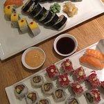 Foto de Sushi San