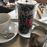 Φωτογραφία: Cafe Landtmann