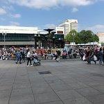 ภาพถ่ายของ Alexanderplatz