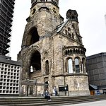 Φωτογραφία: Kaiser Wilhelm Memorial Church