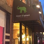 The Green Elephantの写真