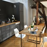 Common Room/Breakfast Room