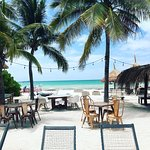 Foto de Mandarina Seaside Restaurant by Casa Las Tortugas