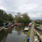 Foto de Linlithgow Canal Centre
