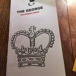 Foto van The George